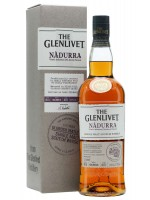 Glenlivet  Nadurra Single Malt Oloroso Matured 60.4% ABV 750ml